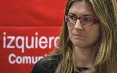 Raquel López.