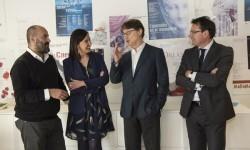 Roberto Abbado y Fabio Biondi asumen la dirección musical del Palau de les Arts.