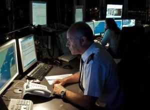 Salvamento Marítimo contactó con los tripulantes del Guariste Primero.