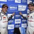Sebastien_Loeb_y_Jose_Maria_Lopez__CitroÙn_C-Elysee_WTCC_-Vencedores_Argentina_WTCC