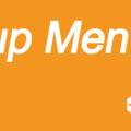Startups Mentoring Labs naranja