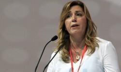 Susana Diaz en una imagen de archivo. (Foto-rtve)