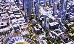 'The Capital Cairo' es uno de los proyectos más ambiciosos del  presidente Abdelfatah al Sisi.