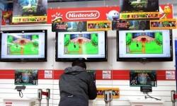 Tienda de Nintendo.