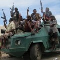 Tropas chiíes toman el aeropuerto de Yemen. (Foto-AFP)