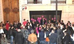 UPyD Cantó inauguración sede