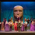 Un pasaje 'Un baile de máscaras', de Giuseppe Verdi