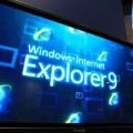 Una imagen de Internet Explorer. (Foto-Shutterstock)
