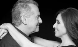Víctor Manuel y Ana Belén comparten nuevo disco.
