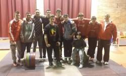 Valencia CH. equipo técnica ySub-16