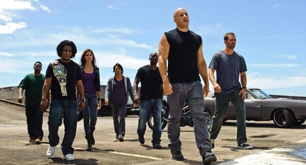 Vin Diesel encabeza el reparto de esta nueva entrega de ' class=