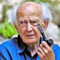 Zygmunt Bauman en una imagen de archivo.
