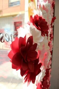 empaperart detalle flor papel