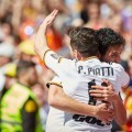 01032015 Liga BBVA Valencia CF v Real Sociedad