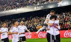 13032015 Liga BBVA Valencia CF v Deportivo de la Coruña