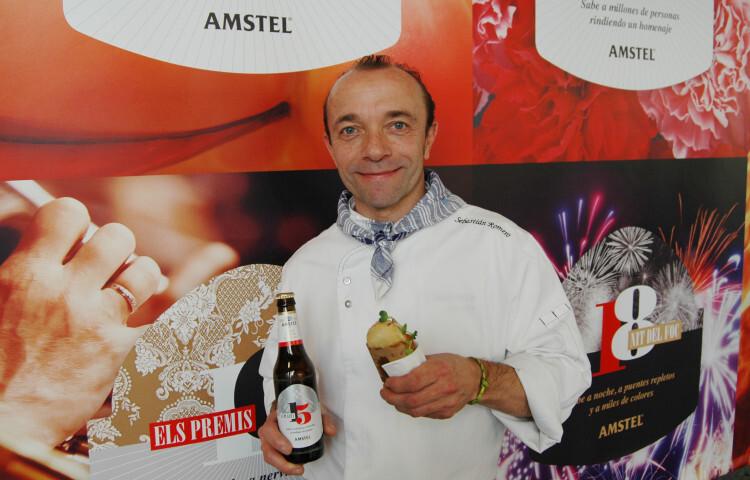 inauguracion casal amstel 5 peq