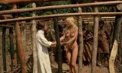 'A idade da terra' (1975), la última película de Glauber Rocha.