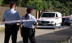 Detenido un hombre por lanzar su pareja por el balcón desde un 5º piso en Granollers (ACN)