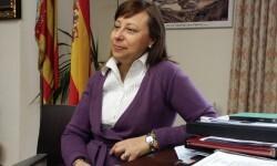 Elena Martínez, alcaldesa de Paterna.