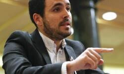 Alberto Garzón la sexta