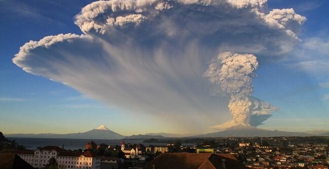 70.000 personas fueron evacuados en un radio de 20 kilómetros. - copia