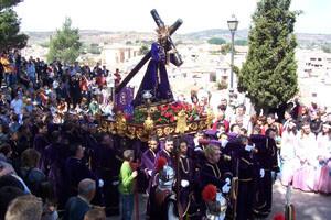 Semana Santa en Ayora.