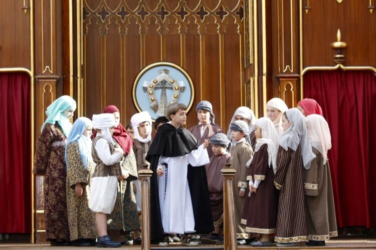 Altar Tossal press2