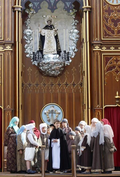 Altar Tossal press3