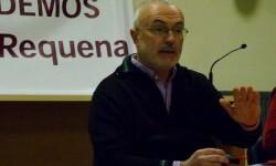 Antonio Montiel, cabeza de lista de Podemos por la Comunitat. (Foto-Podemos)