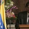 Antonio Pérez Hernández, embajador de España en Venezuela.