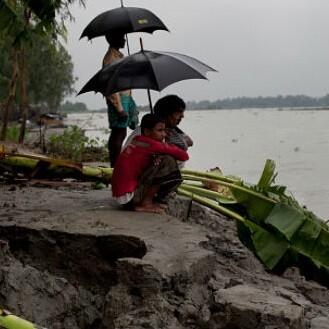Bangladesh suele registrar este tipo de tormentas y tornados en abril.