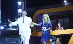 Trendy Taste, Emma Bunton, Miki Nadal