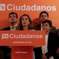 Carolina Punset presentó a los representantes de Ciudadanos para las candidaturas de la Comunitat.