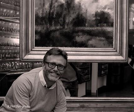 Cucart es uno de los fotógrafos más prestigiosos tanto en el mundo de la moda como del retrato.