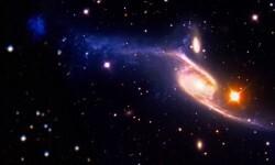 Detectados componentes orgánicos en el espacio. (Foto-Agencias).