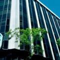 Edificio sede del PP en la calle Génova de Madrid.