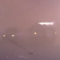 El apocalipsis en Rusia  cientos de autos envueltos en llamas por incendios forestales   Incendio  Rusia  Catástrofe  Videos   América