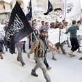 El control de la ciudad de Nasib ya es de Al Qaeda.