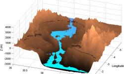 El-mar-Mediterraneo-se-volvio-a-llenar-de-agua-en-unos-dos-anos_image_380