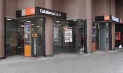 Entidades financieras de Catalunya Caixa.