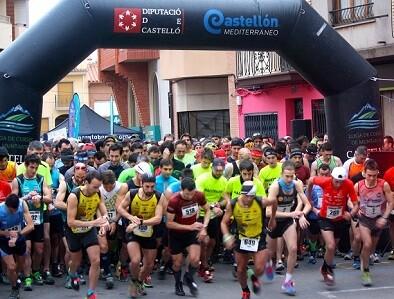 Está prevista la participación de 400 atletas en el 5K de Benicàssim.