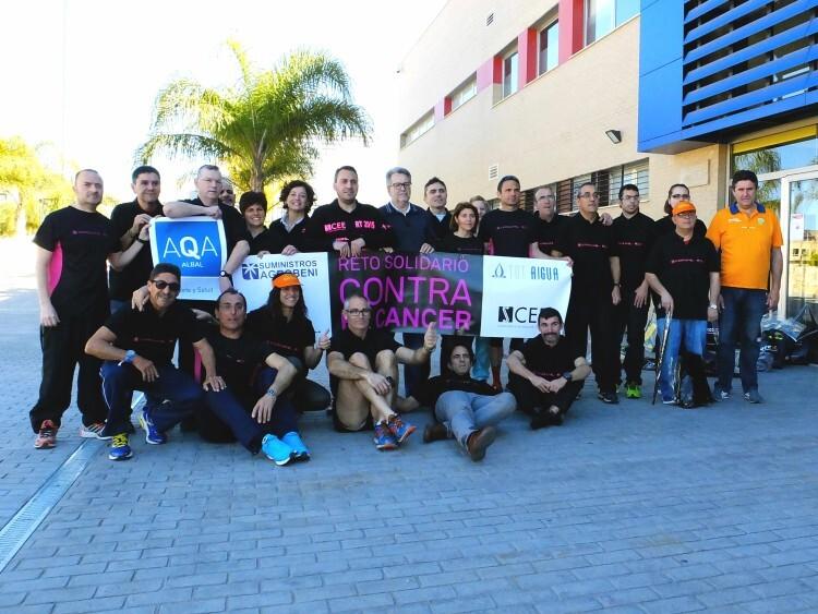Foto Reto Solidario 2015