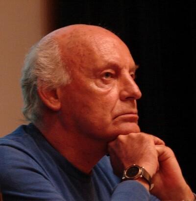 Galeano en una imagen de archivo en 2005.