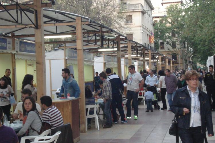 Gastrofesta Xàtiva2014