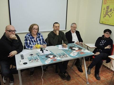 Grandes figuras de la literatura local y nacional se darán cita en la Fira 2015