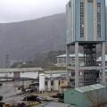 Imagen de las instalaciones de la Hullera Vasco Leonesa.