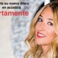 Imagen promocional del nuevo disco de Marta Botía.
