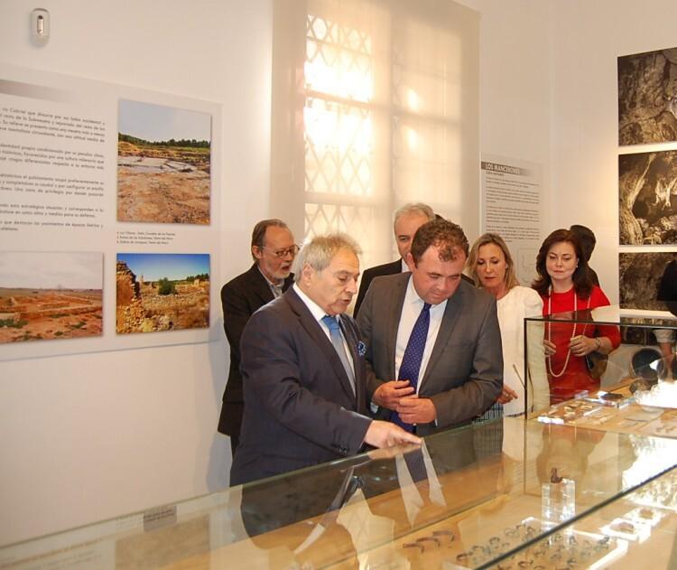 Inauguracion Museo Utiel 2