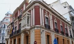 Instituto Alicantino de Cultura Juan Gil-Albert.