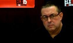 Javier Aparicio Maydeu.